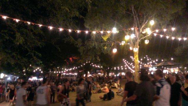 The Fringe Festival