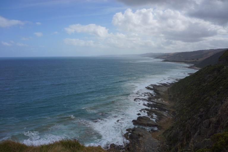 Great Ocean Road Coast