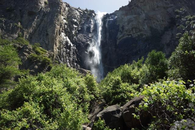 Bridal Viel Falls