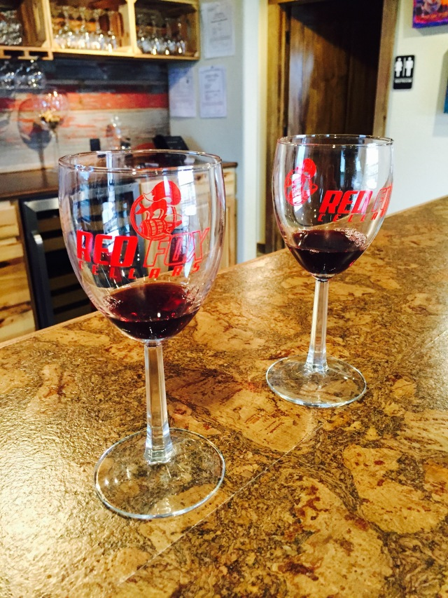 Red Fox Cellars